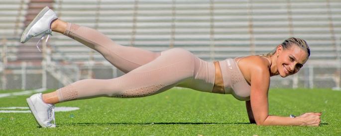 Alexandra Lund Fitness